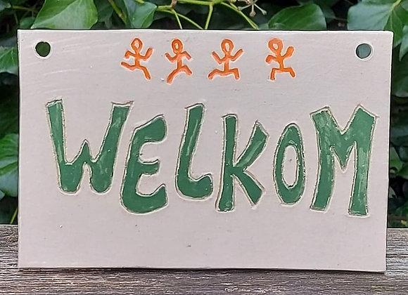 Welkom - LLL148