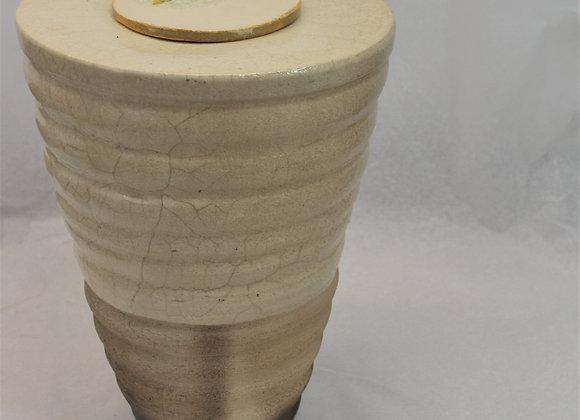 Handgemaakte Urn - BC44