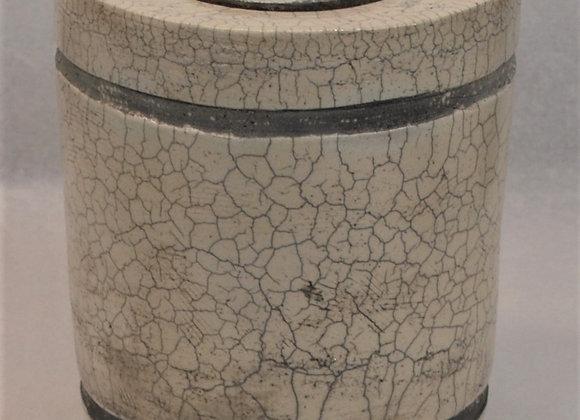 Handgemaakte Urn - bc40