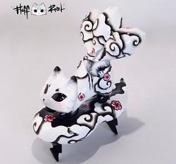 fluffriot_oil_painting_designer_art_toy_