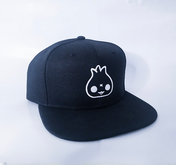 Dumpling Snapback Hat