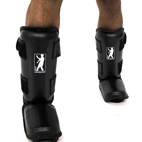 Essential Shin & Foot Guards