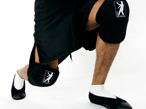Essential Elastic Knee Pads