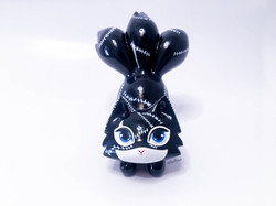 Catwoman Khali