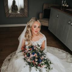 Natalie J Wedding photography