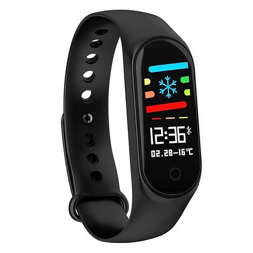 M5 Watch Fitness Band