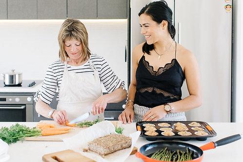 Cooking Lesson Voucher