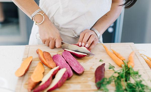 TheSHDlife –– simple. healthy. delicious -Sofia Gallardo - Root vegetable salad-