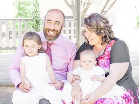 Foumakis Family