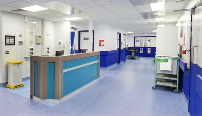 Luton & Dunstable University Hospital
