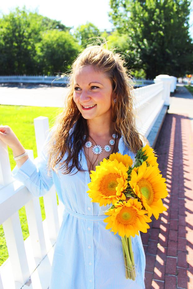 Sunny Sunflower Sunday's