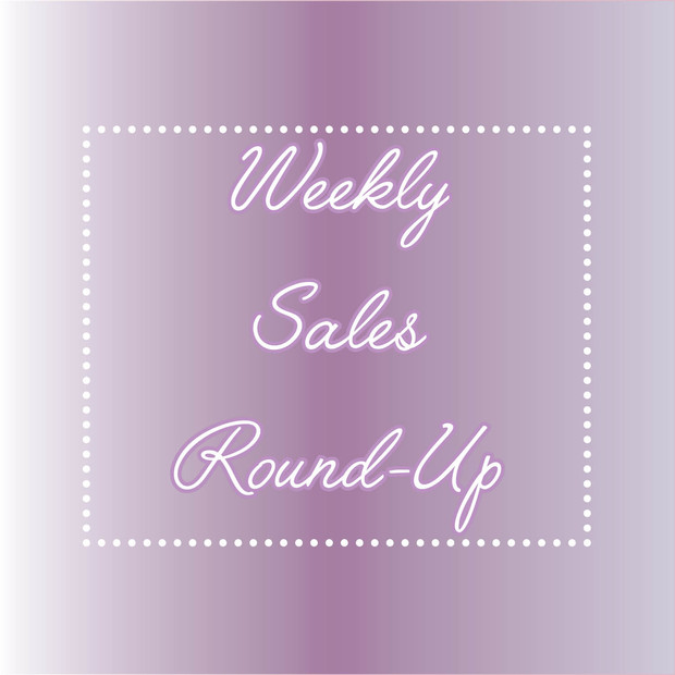 Weekly Sales Round up 2/1