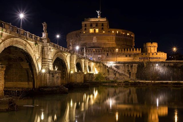Discover the best of Rome with #touriks