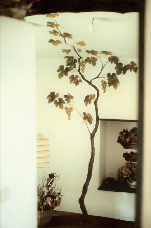 Casa privata, Chiavari (GE)