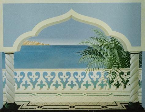 Villa privata a Doha