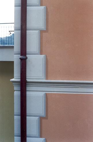 Villa privata – Bogliasco (GE)