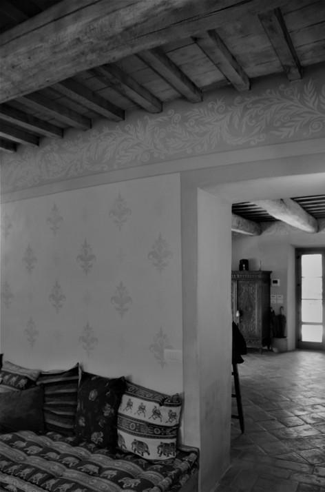 Villa privata in Umbria