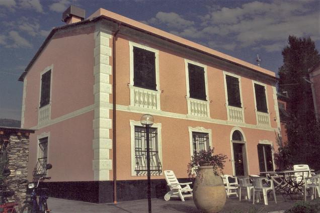 Villa privata - Santa Giulia di Lavagna (GE)