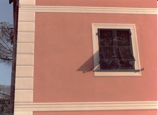 Villa privata – San Salvatore dei Fieschi (GE)
