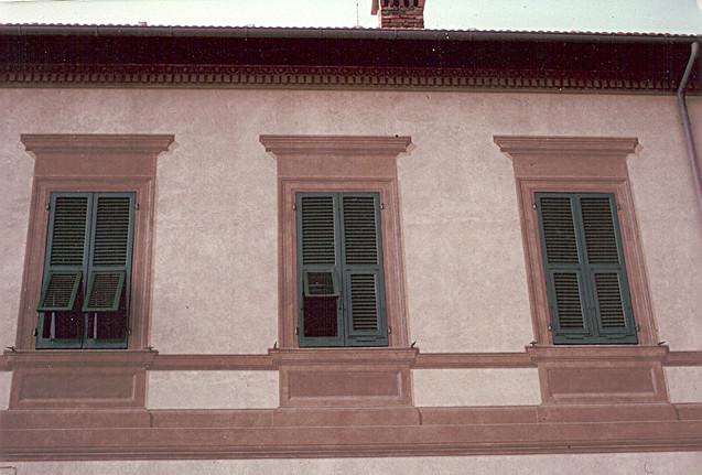 Villa privata - Sestri Levante (GE)