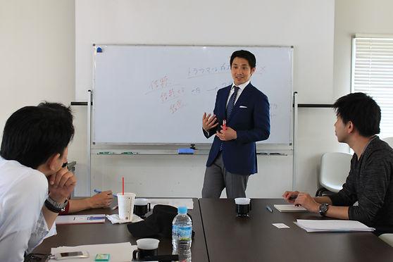 アドラー心理学 ビジネス コーチング 講座 研修