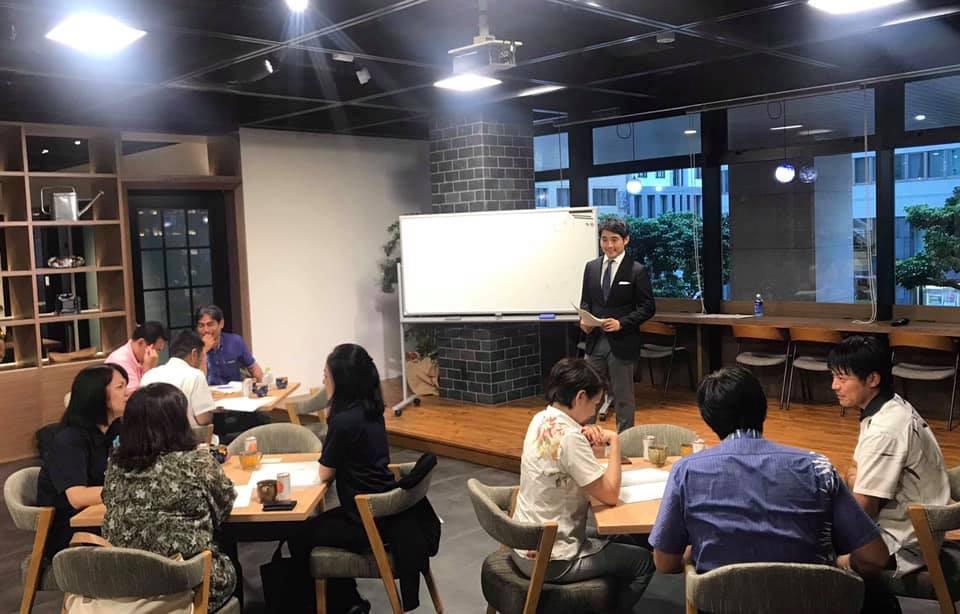 アドラー心理学・1on1コーチング講座 沖縄タイムス・アカデミア