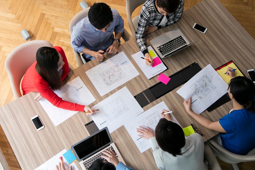 プロ・ファシリテータ―が教える!会議の生産性を上げる7つのコツ
