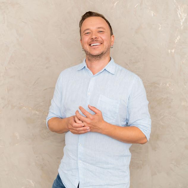 Mikko Mäkitalo – Chief Technical Officer