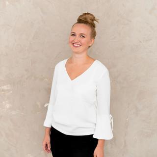Sofia Helin – Production Assistant