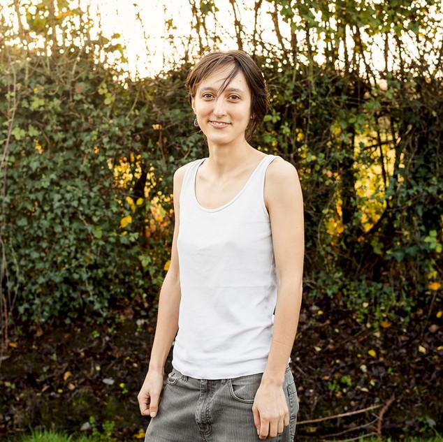 Sarah Dhorne – Story Artist