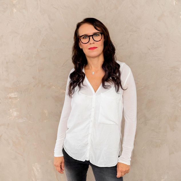 Marika Makaroff – CCO