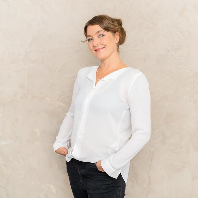 Reetta Ranta – Head of Brand and Development
