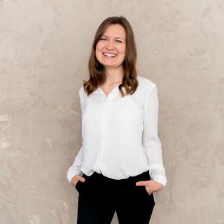 Emmi Nilivaara – Marketing and Sales Coordinator