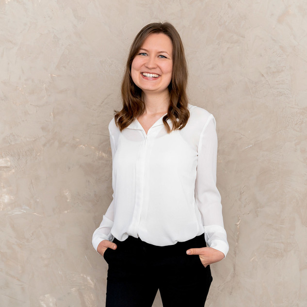 Emmi Nilivaara – Marketing and Sales Co-ordinator