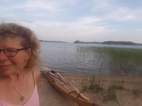 Koe Saimaan henki - Feel the Spirit of Saimaa!