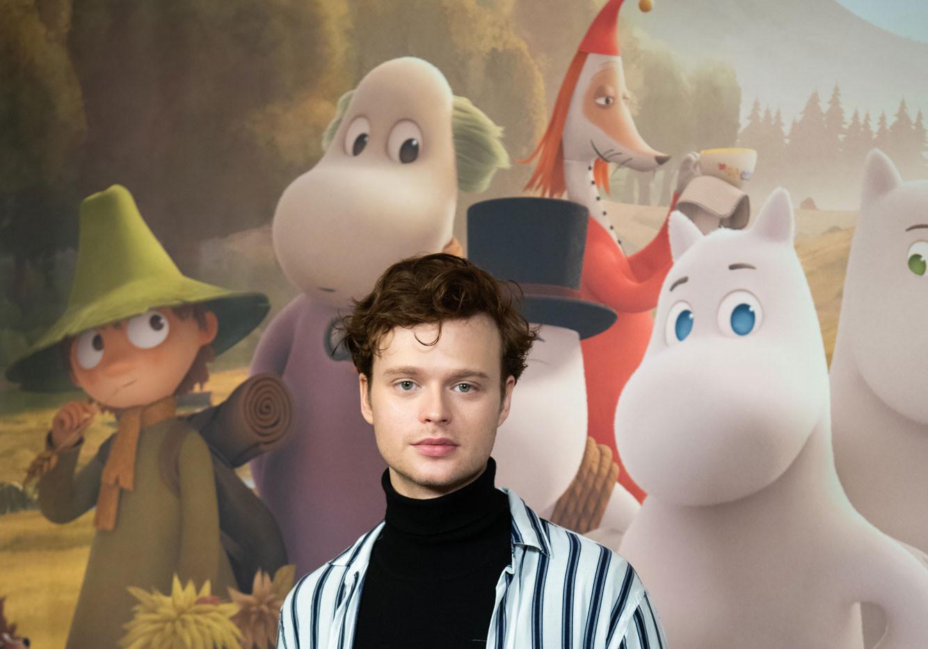 Moominvalley premiere Helsinki 2019