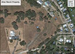 Allen Ranch Site