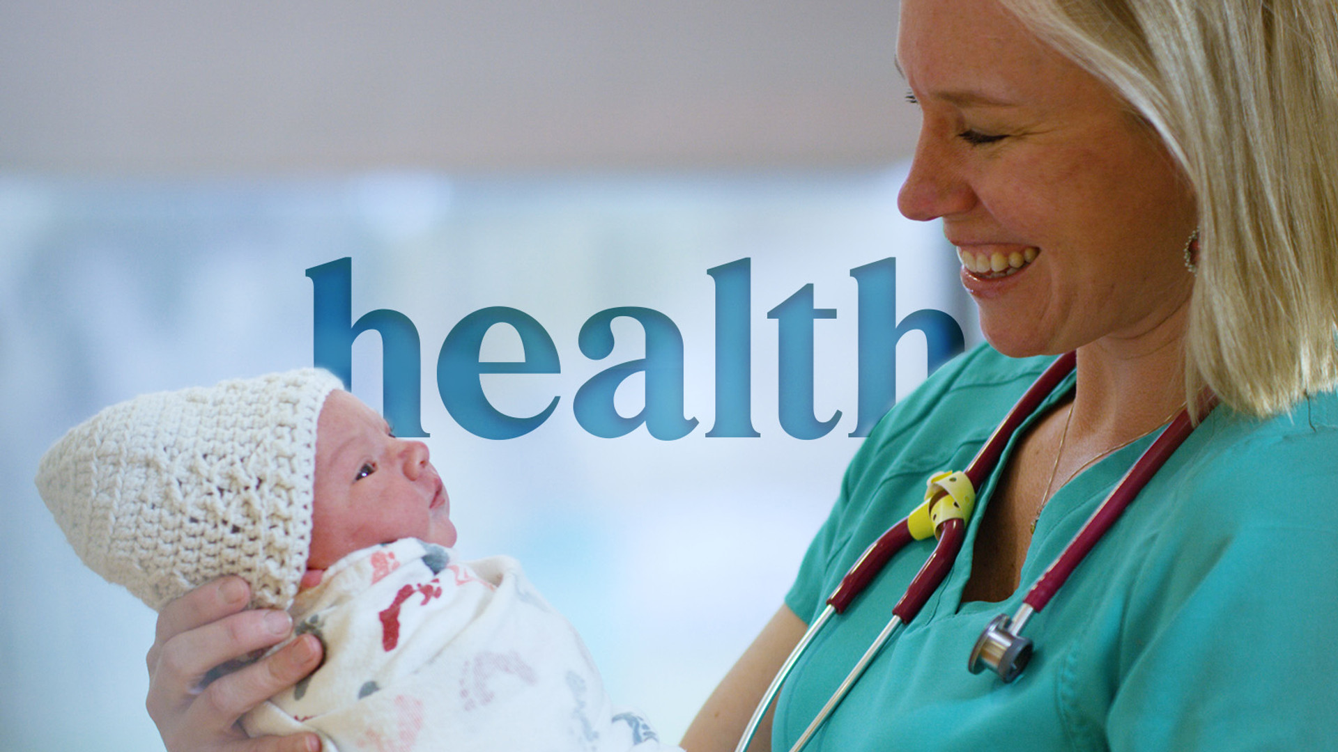 St. John's Health Brand Video