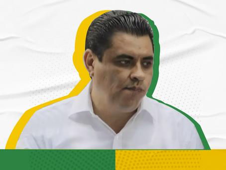 """Toño Gaspar """"El que traiciona una traiciona siempre"""" 😒"""