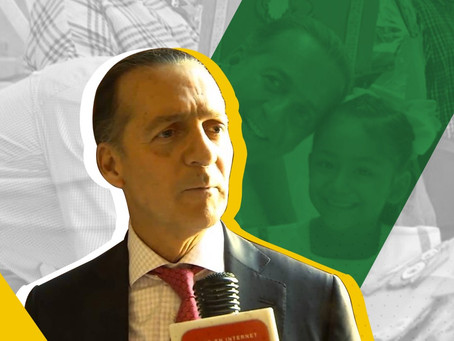 Lo más rescatable del gobierno de Evelyn se llama: José Luis González De la Vega Otero.