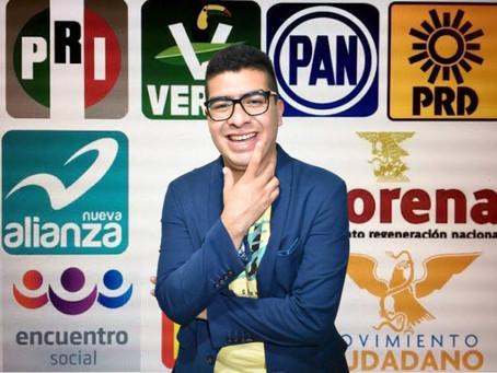 ¿Alianzas o Rapsodias? en Guerrero 🧐.