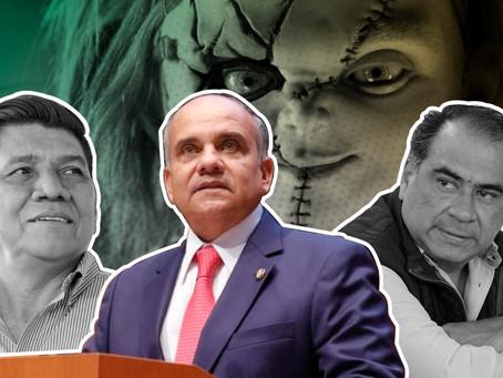 La verdad 😧 de Manuelito Diabolic 👿