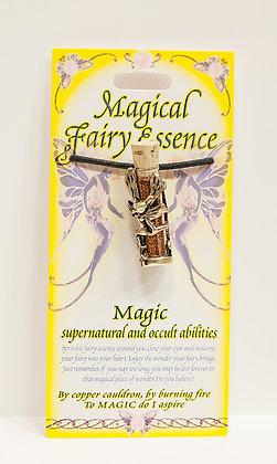 Magical Fairy Essence Pendant Necklace - 10 Choices