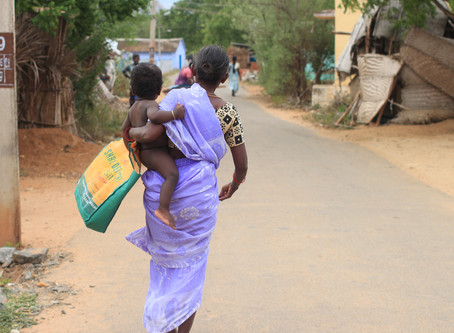 Rural Opportunity for Social Emancipation of Women