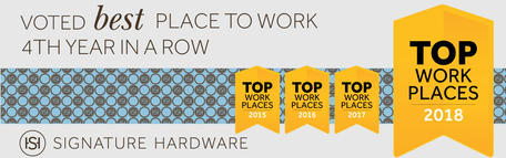 Best Place To Work Banner