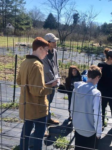 Zumwalt Farm 2020