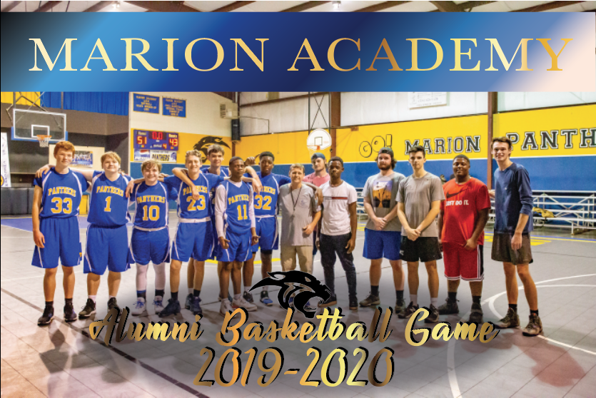 Marion Academy Athletics