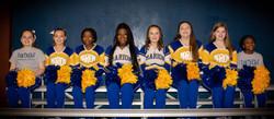 Marion Academy Athletics