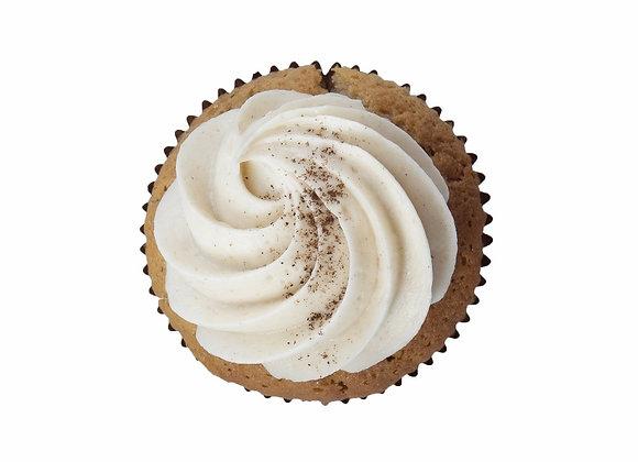 White Velvet (Vegan/Gluten-free)