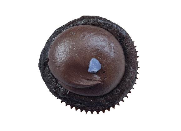 Black Velvet (vegan-gluten free)